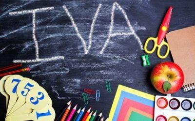 Quan una ampa o afa ha de presentar l'IVA?